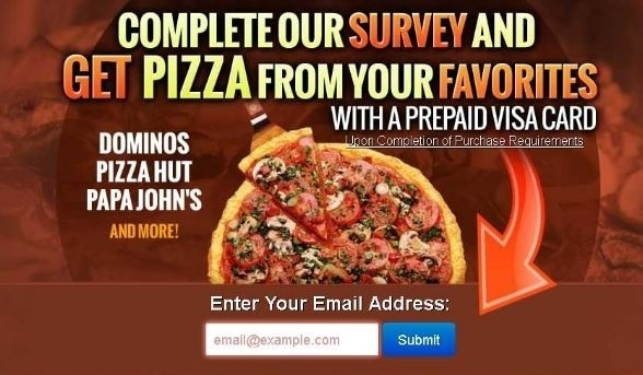 How to get pizza for free - Quora