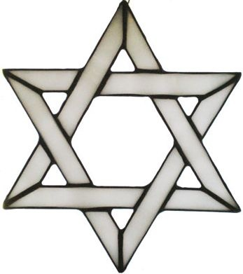 Why Do A Lot Of Hindu Yantras Have The Star Of David In Them Did