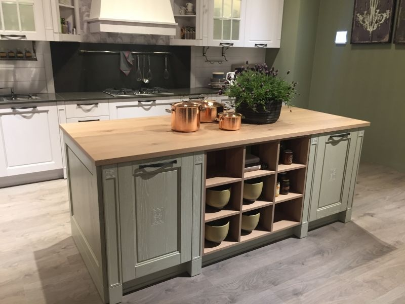 What is a good size for a kitchen island? - Quora