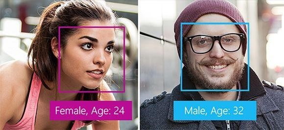 What are the best face detection APIs? Could I use it to determine