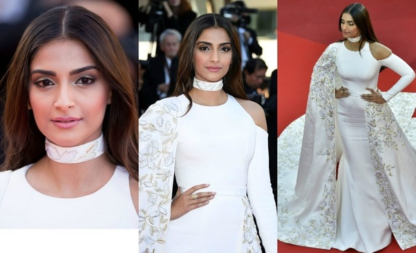 a6d7e704c7bea Aishwarya Rai Bachchan   From all shades of color to experimentation with  her looks