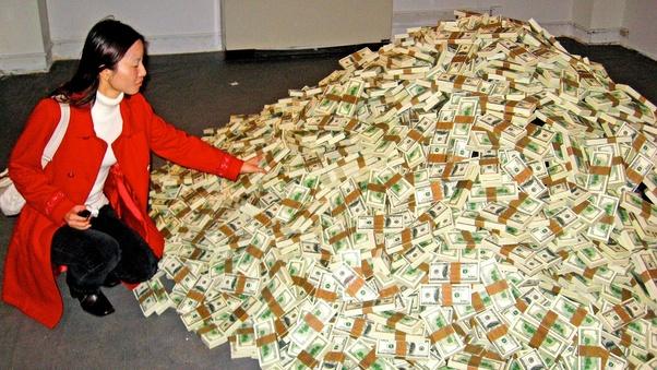 If I found a cash pallet ($24 million) hidden by drug