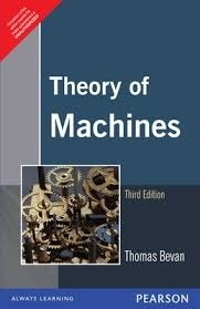 Which is the best book for theory of machines tom quora and if you are very much inclined towards the design and synthesis of mechanisms then you should read theory of machines and mechanisms by joseph fandeluxe Images