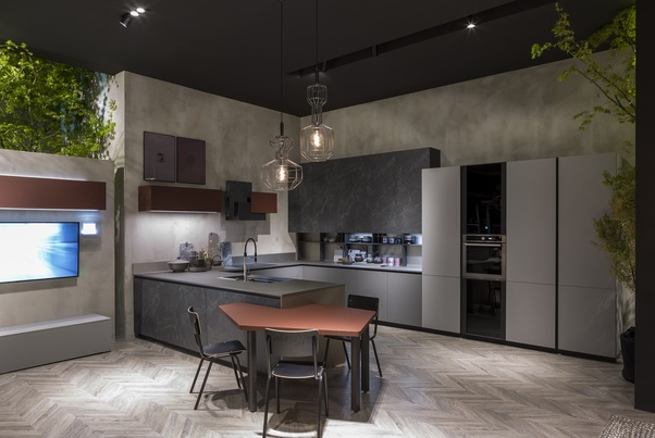 Which is the best modular kitchen in india? - Quora