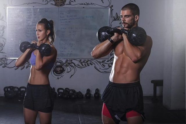 Does Crossfit Work For Weight Loss Quora