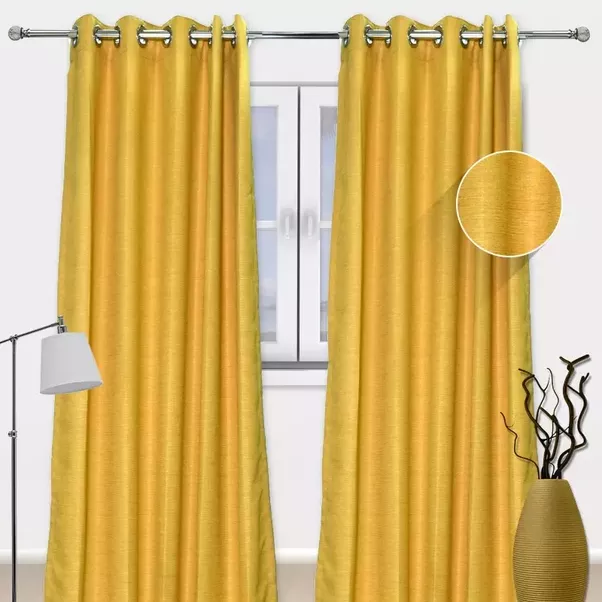 What fabric should you use to make curtains? - Quora