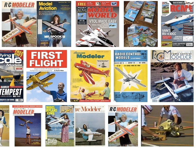 How to put together a radio control airplane - Quora