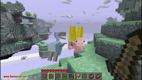 What are some cool mods for Minecraft? - Quora
