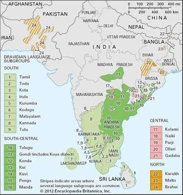 How old is the Tamil language? - Quora