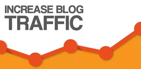 Best Methods to Increase Blog Traffic
