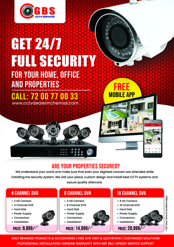 Which Security Camera Will Be Best For Home Security Quora
