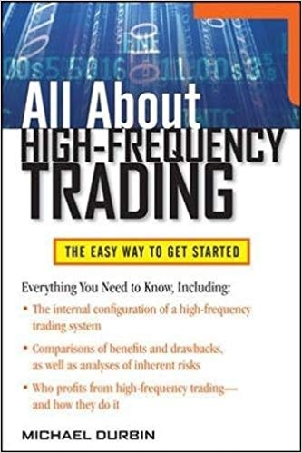 What are some simple High-Frequency Trading project ideas for an