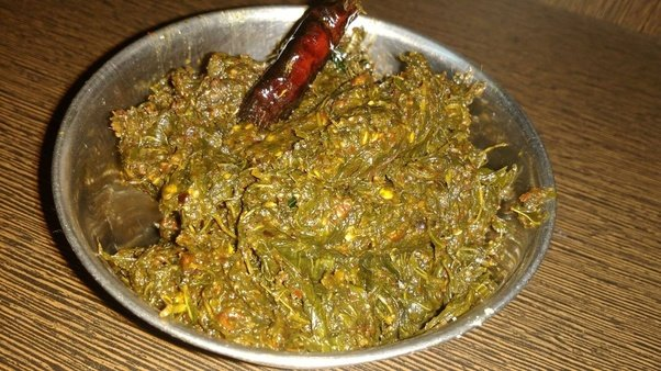 What are some recommended spicy andhra vegetarian recipes quora recipe link andhra gongura pachadi recipe gongura pachadi hungryforever forumfinder Choice Image