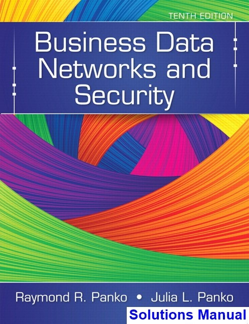 Where can i download solutions manual for business data networks and priscilla fandeluxe Gallery
