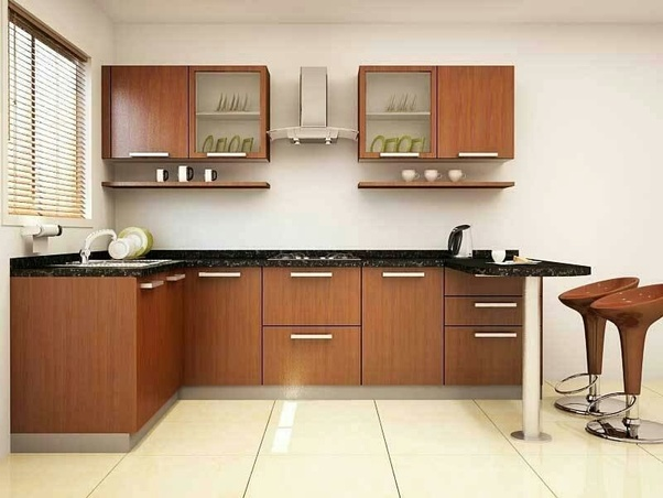 Leading Modular Kitchen Designers In Chennai