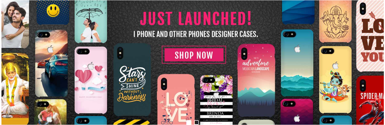 Photo Printed Mobile Cover : A Cool Way To Give A New Look To Your Mobile Phone