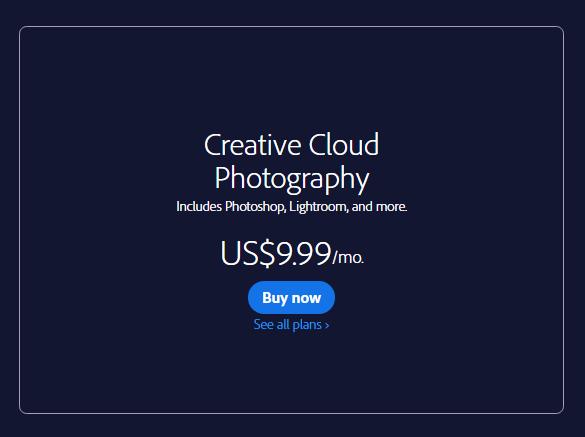 Adobe Photoshop Cc For Mac Price - moodgoodcave's blog