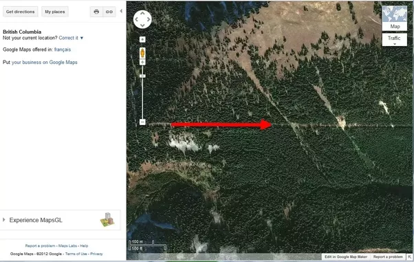 you can easily sail across the border between bc and washington state you are expected to report to the nearest checkpoint as soon as possible without