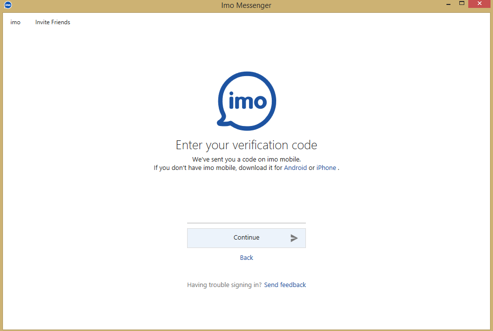 How to can use imo on pc - Quora