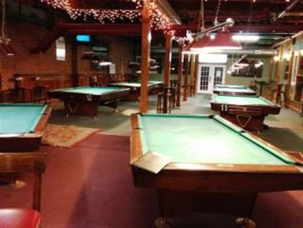 How To Start A Pool Hall Business Quora - Competition pool table