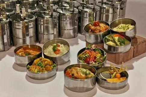 gujarati tiffin service in bangalore