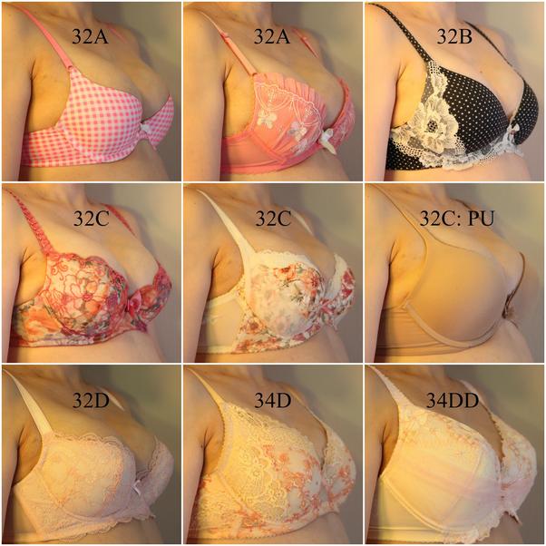 Growth boobs 3 Ways