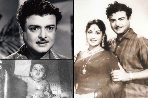Gemini Ganesan Controversial Life Photos: What Is The True Life Story Of Bollywood Actress Rekha