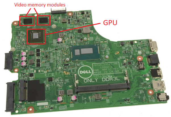 Can I upgrade a graphics card in my Dell Vostro 3446? - Quora