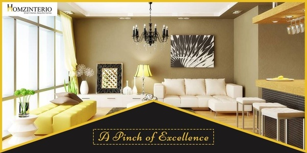 ... Home Decor You Must Choose A Proper Interior Designing  Company.Homzinterio Keeps In Mind All The Important Aspects Of Interior  Designing To Make A Best ...