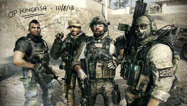 What Does The Ending Of Call Of Duty Modern Warfare 2019 Mean