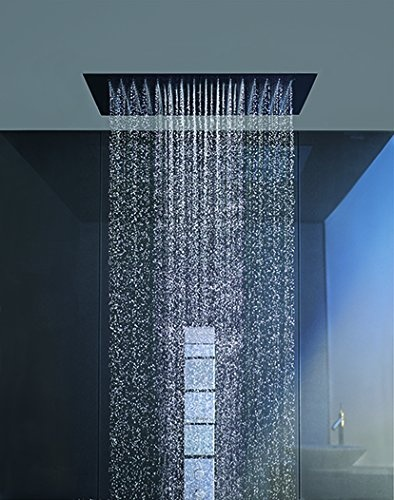Most Unique Or Innovative Showers