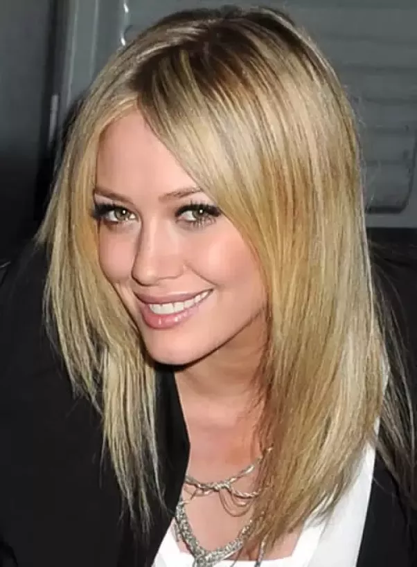 What Type Of Hair Cut Is Suitable For Thin Hair Quora