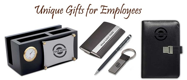 What are creative gift package ideas for employees? - Quora