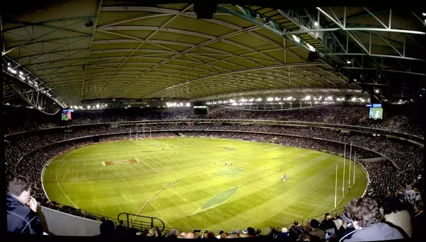 Why Can T We Have Roofs For Cricket Stadiums Like At The
