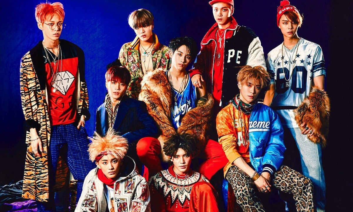 What are the differences between NCT, NCT U, and NCT 127? And who
