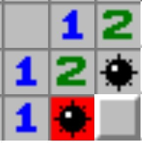 Why are there numbers in Minesweeper? What do they mean? - Quora