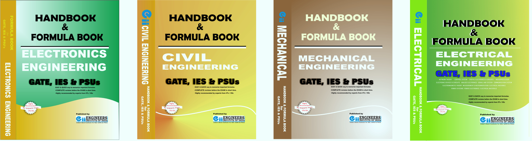 Which Are The Best Books To Prepare For Gate Electrical Analog Digital Integrated Circuits Question Bank Practice You Need Multiple Set Of Questions Each Topics Syllabus Standard Real Self Evaluations