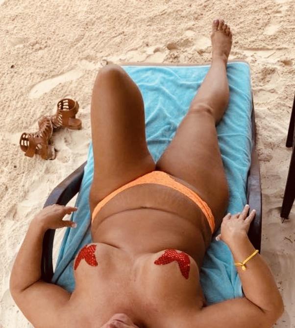 Amateur Public Beach Handjob