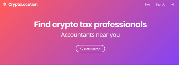 cryptocurrency tax accountant usa