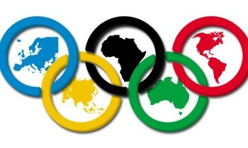 What do the colors on the Olympics symbol mean? - Quora