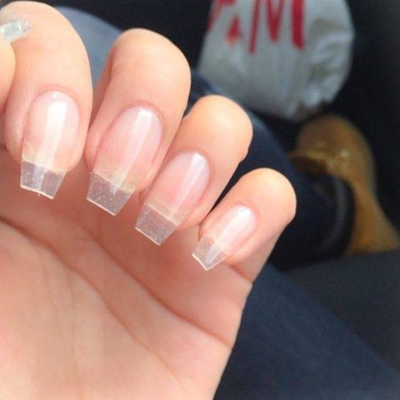 What do gel nails look like? - Quora