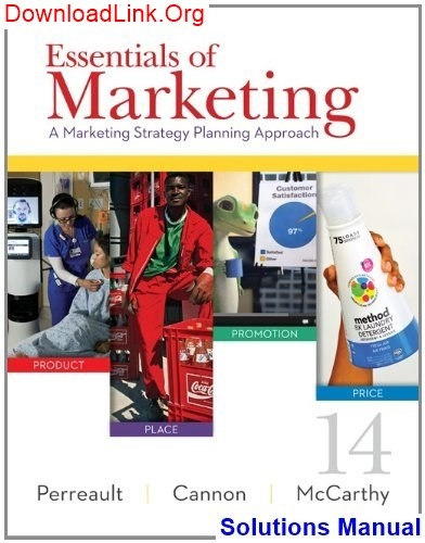 Where can I download Essentials of Marketing: A Marketing Strategy
