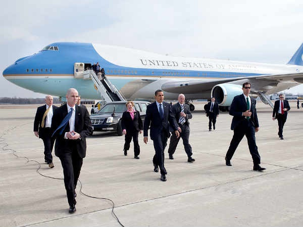 What Are Some Of The Incredible Features Of Air Force One Quora
