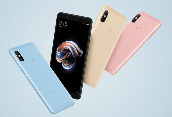 How to move apps to the SD card in a Redmi Note 5 Pro smartphone - Quora
