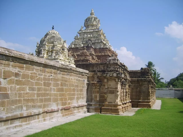 What is Pallava Dynasty all about? - Quora