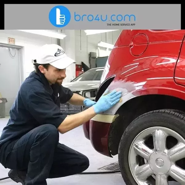 Who is the best car dent removal service provider in ...