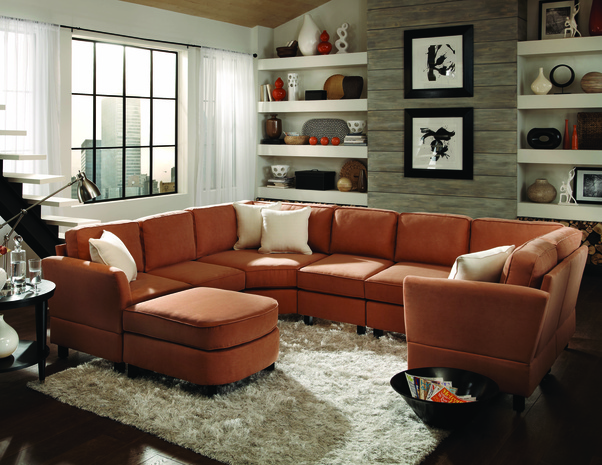 What is the best sectional sofa? - Quora
