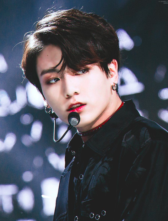What do you think each member of BTS's best facial features