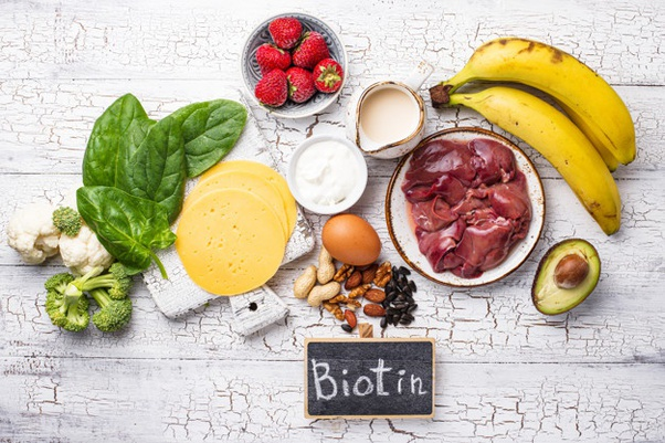 How important is biotin for hair growth? - Quora