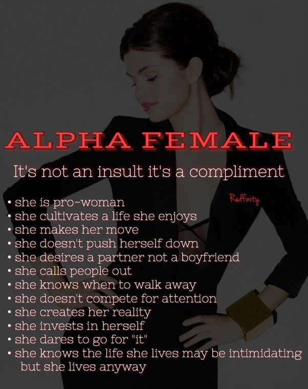 I'm an alpha male who wishes I wasn't attracted to alpha